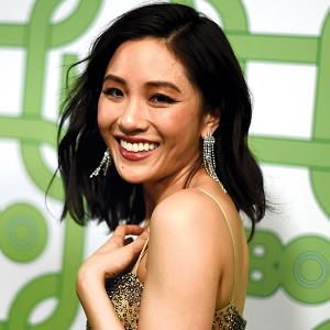 Constance Wu changes her tune