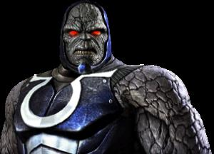 Would Darkseid be a tough competitor to Avengers?
