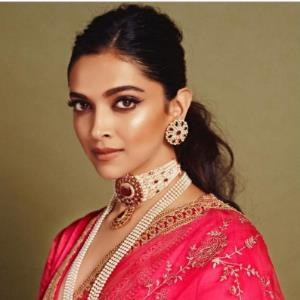 Deepika acknowledged amongst worlds most accomplished actresses