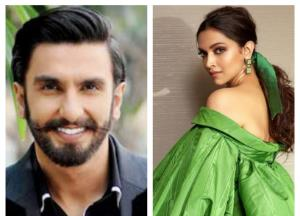 Ranveer Singh's comment over Deepika Padukone's picture makes an awww moment!