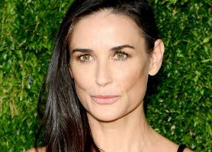 Demi Moore having her daughters support is everything for her