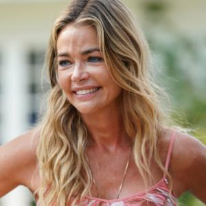 Denise Richards to star in a sci-fi film