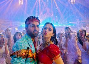 Dream Girl: Get ready to groove with 'Dhagala Lagali'