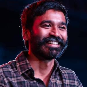 Dhanush to be seen in a Hindi Film
