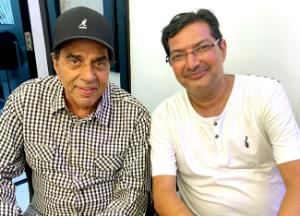 Dharmendra to be seen in a Horror Comedy