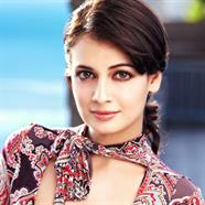 Dia Mirza turns make-up artist for brother-in-law's short film