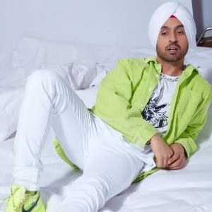 Diljit Dosanjh is elated for his wax statue