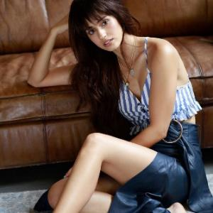 This is what Disha Patani has to say for her legendary co-actor