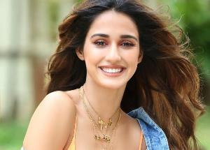 Disha Patani is one of the hottest among all her contemporaries