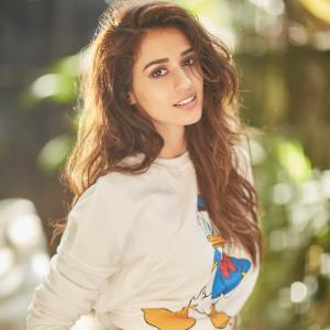 Disha Patani is the youngest endorser for this brand!