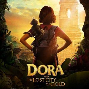 DORA AND THE LOST CITY OF GOLD gets release date