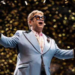 See what Elton John has to say on the censorship in Russia