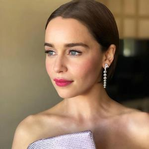 What has Emilia to say about GOT