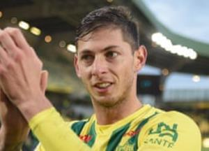 Police make arrest in connection with Sala's death