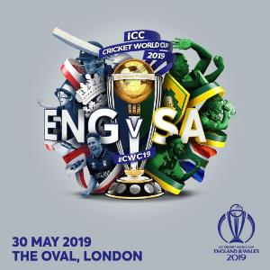 South Africa opt to field against England, Check out more