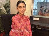 BHOOMI Aditi Rao Hydari speaks about her reel and real father