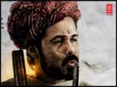 REVEALED: Emraan Hashmi's conniving look from BAADSHAHO