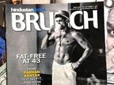 Girls watch out for Farhan Akhtar's perfectly toned body!