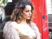 Kangana is attitude & confidence personified in this mag cover shoot video!