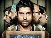 Farhan to launch LUCKNOW CENTRAL first song at PKL!