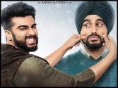 Arjun-Anil Kapoor's MUBARAKAN first song is party anthem with retro touch