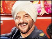 'The Goggle Song' of MUBARAKAN has nothing new to offer