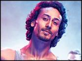 MUNNA MICHAEL's first poster: Tiger Shroff steps in MJ's shoes