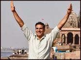 Revealed: First look and release date of Akshay Kumar's PADMAN