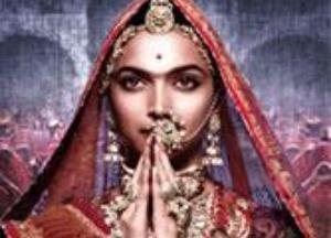 Guess which Hollywood director is in awe of Deepika's PADMAVATI look?