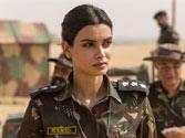 Unveiled: Diana Penty's first look from PARMANU