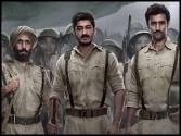 RAAG DESH trailer is patriotic, gripping and will give you goosebumps
