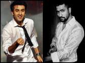 Ranbir Kapoor is all set to burn the dance floor with this actor!