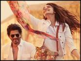 Is this the title of Shah Rukh Khan and Anushka Sharma's next?