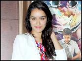 Check how Shraddha is having a blast with her baapu