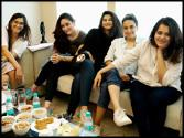 Kapoor girls and their gang kicks off VEERE DI WEDDING's reading session