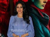 Sridevi: My elder daughter wants me while the younger one wants her dog