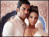 Sushant Singh Rajput unbuttons for the camera!!