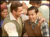 Oh Fresh! Salman and Sohail gear up to groove