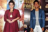 Vidya Balan and Farhan Akhtar team up for Father's Day special video