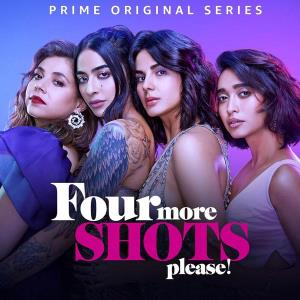 Watch four more shots please with your girl gang