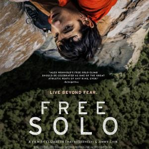 FREE SOLO gets India release date
