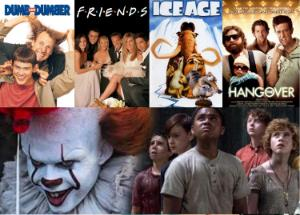 Friendship Day: Movies that give us Friendship goals