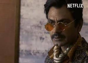 Nawazuddin Siddiqui is back but this time with a new Avatar