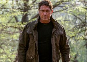 Mike Banning is an extension of Gerard Butler: Producer Les Weldon