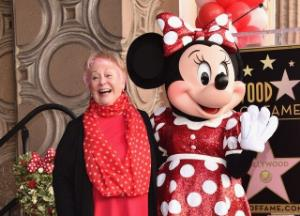 The voice behind 'Minnie Mouse' actress Russi Taylor passed away