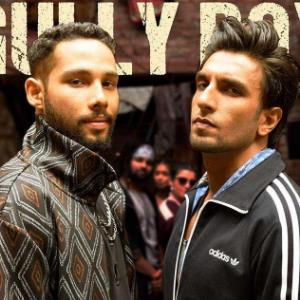 Latest song 'Mere Gully Mein' from GULLY BOY is out now