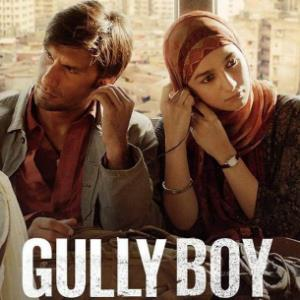Makers of Gully Boy to treat the audience with an April Fool Fest