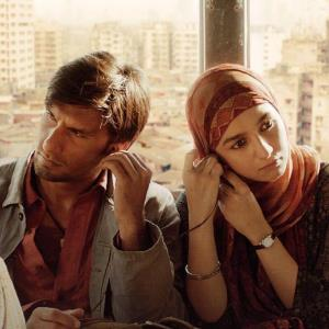 18 songs from GULLY BOY is a must have in your playlist