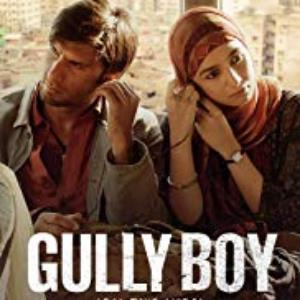 Gully Boy's Azadi is a must have in your playlist!