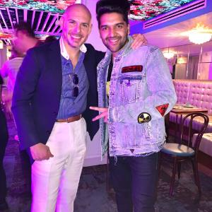 Guru Randhawa's most anticipated track is out